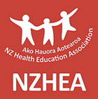 NZ Health Education Association Logo
